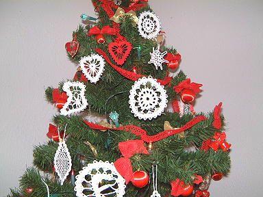 """albero si contende il primato con Babbo Natale più """"compatto"""